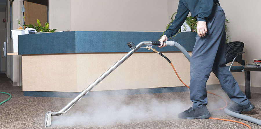 commercial cleaning services in Palm Beach FL